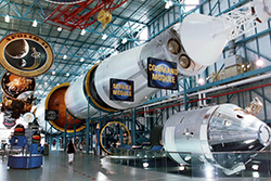 Kennedy Space Center, things to do in Florida