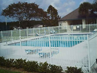 Westridge Rec Center Pool Area, Orlando Vacation Homes