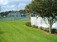Westridge Rec Center Tennis Court Area, Things to do Orlando