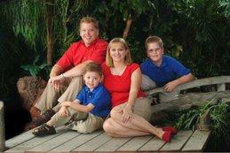 Kris and Julie Meier Owners Luxuryflvilla.com, VRBO Orlando