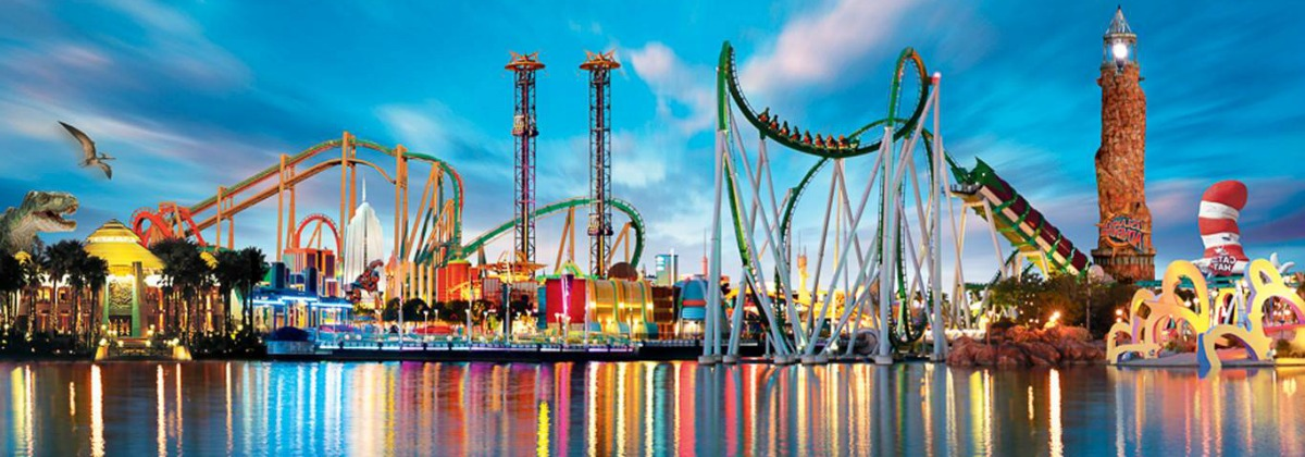 Things to do in Orlando, Florida Attractions